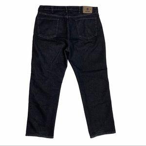 Wrangler Jeans Regular Fit Black 38X30